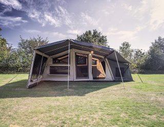 Campooz Lazy Jack Camping