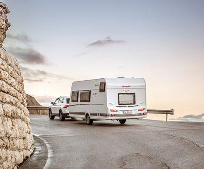 Bemiddeling Caravan