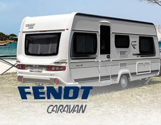 Caravans Fendt