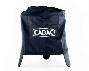 6540 800 Safari Chef Cover Afdekhoes Voor De Compacte Gasbarbeque Van Cadac De Jong Recreatie Hattem