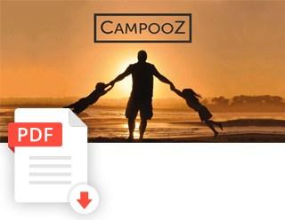 Brochure Campooz