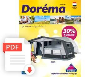Brochure Dorema