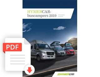 Brochure Hymercar Camper
