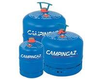 Campingaz Gasflessen Small