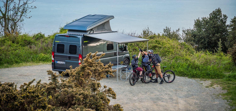 Reisverhaal met de camper en mountainbike naar Italië De Jong Hattem alles voor een geslaagde vakantie-1
