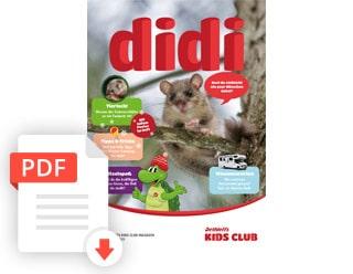 Didi Magazine