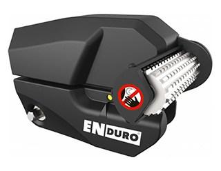 Enduro EM303+ Halfautomatische Mover De Jong Hattem