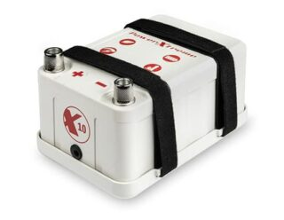 PowerXtreme X10 Lithium Ion Mover Accu De Jong Hattem
