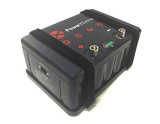 PowerXtreme X20 Lithium Ion Mover Accu De Jong Hattem