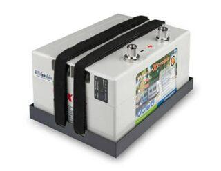 PowerXtreme X30 Lithium Ion Mover Accu De Jong Hattem