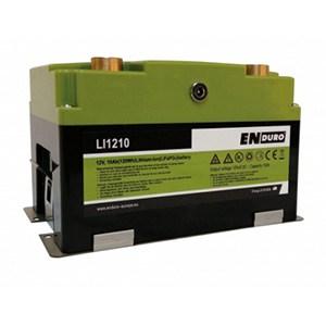 Zeer Compacte Lithium Ion Accu 10Ah Slechts 2,4kg De Jong Hattem Ook Uw Adres Voor De Caravanmover Accu