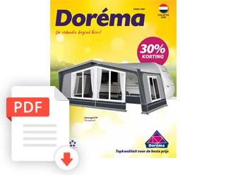 Brochure Dorema2020