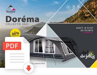 Brochure Dorema2021