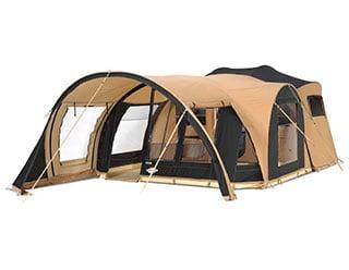 Europa Camper Sunrider Comfort Vouwwagen 2021 O